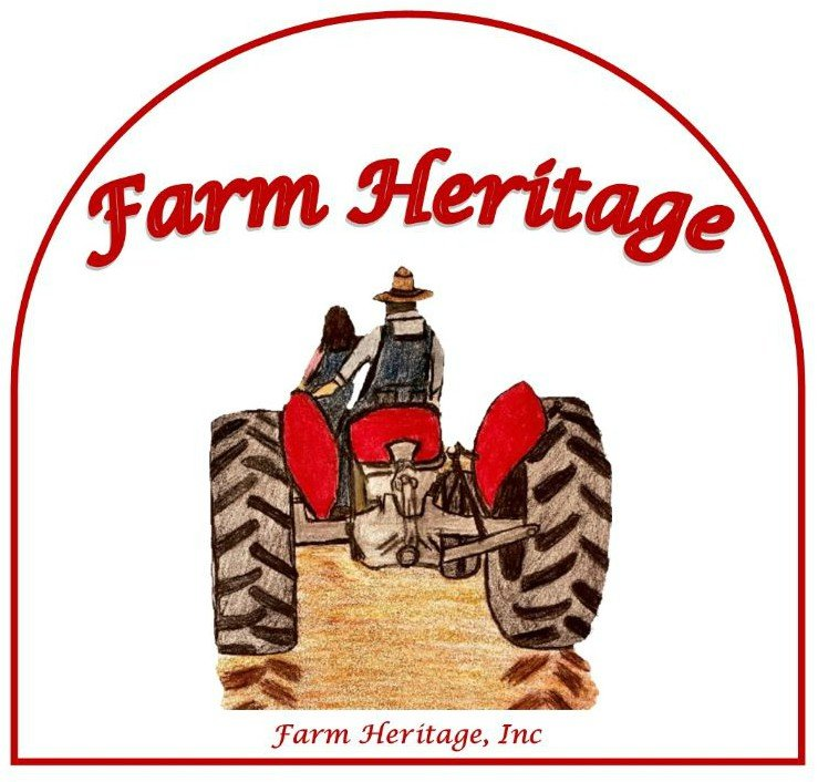 the heritage of a farm - tradition