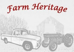 Farm Heritage in Florida for fresh produce