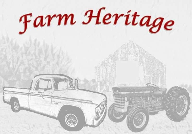 Farm Heritage Inc